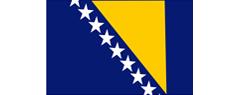 bostahersek Yabancı Devlet Bayrakları