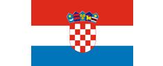 hırvatistan Yabancı Devlet Bayrakları