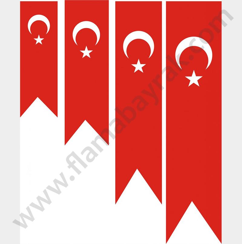 kırlangicbayrak Türk Bayrağı