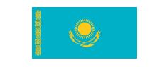 kazakistanbayragi Yabancı Devlet Bayrakları