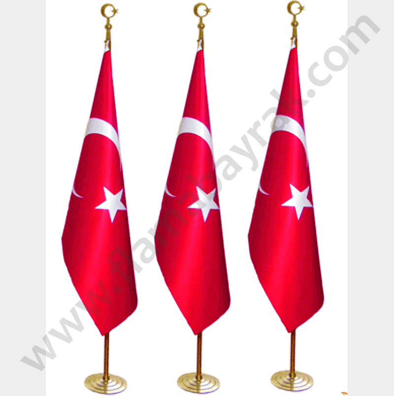 makam bayragi 1 Türk Bayrağı