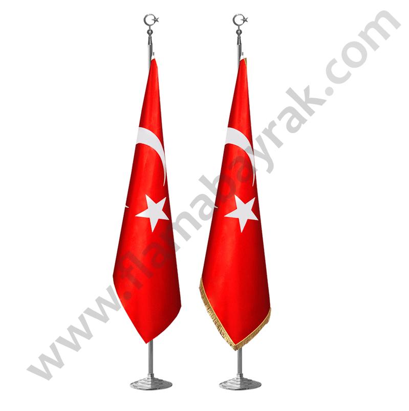 makam bayragi telalı satisi Makam Bayrağı