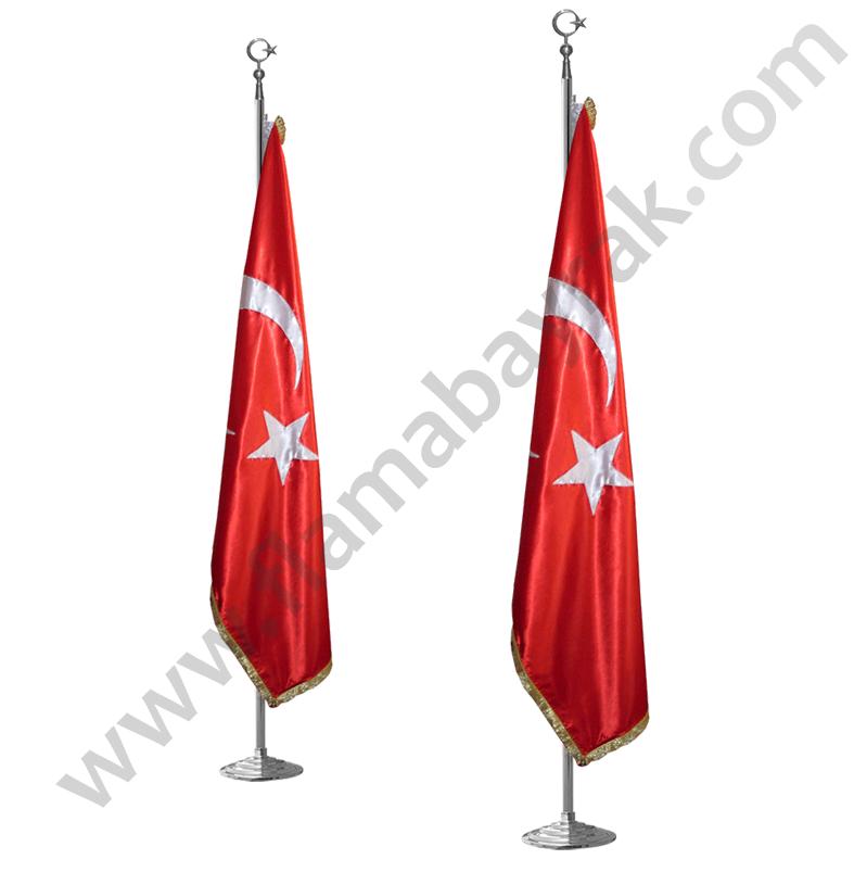 sacakli bakam bayragi1 1 Makam Bayrağı
