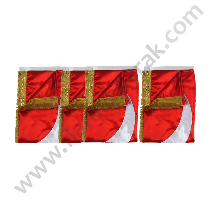 sacakli bakam bayragi3 1 Makam Bayrağı