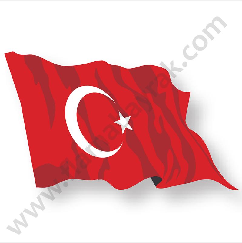 türkbayragi Türk Bayrağı