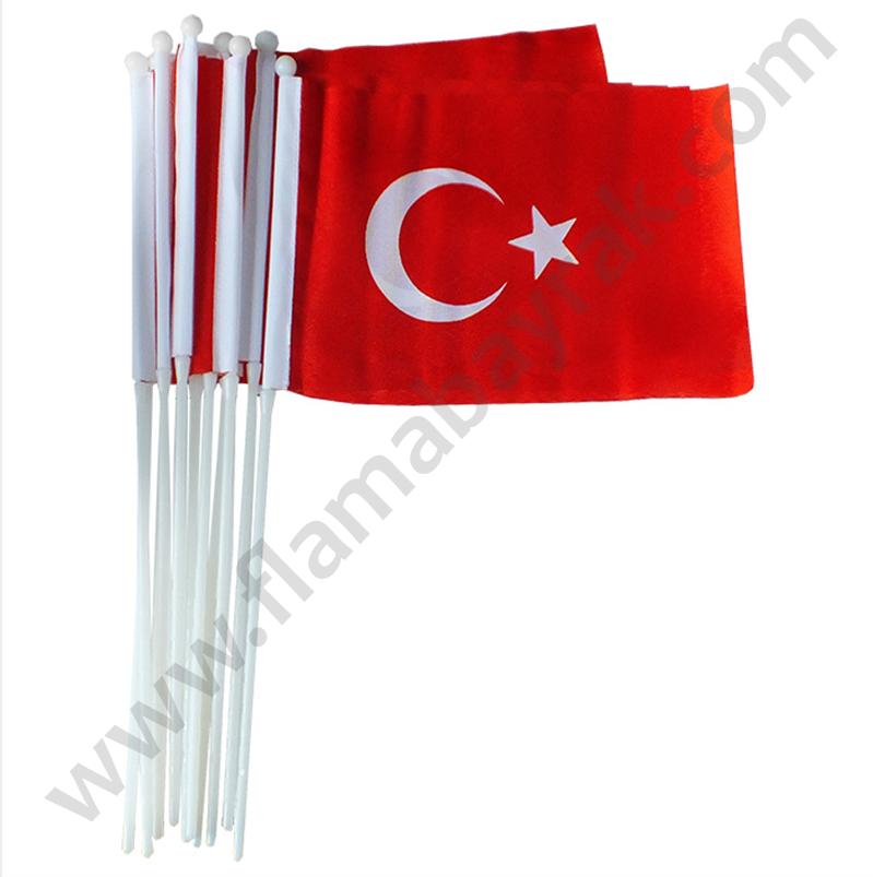 turk bayragi Türk Bayrağı