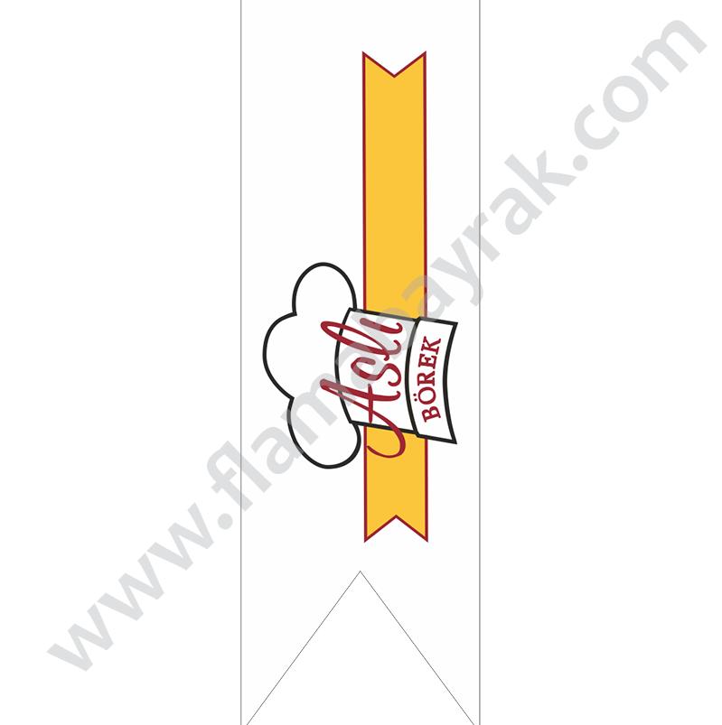 asli borek kırlangıc flama Kırlangıç Bayrak