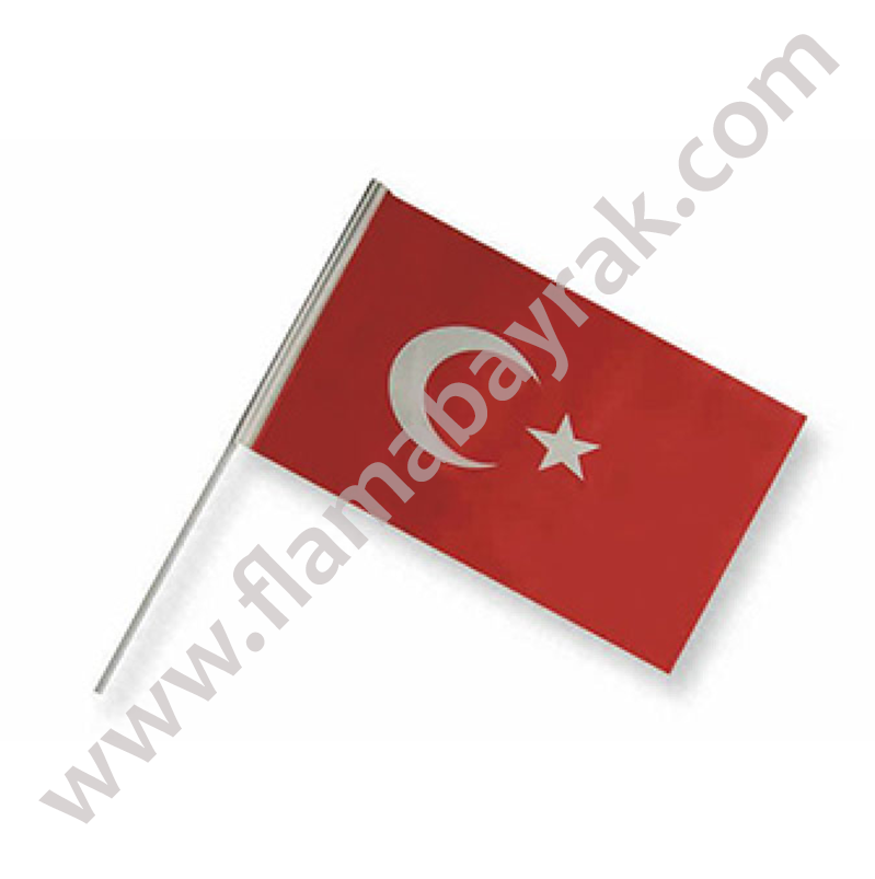 kagitbayragi5 Kağıt Bayrak
