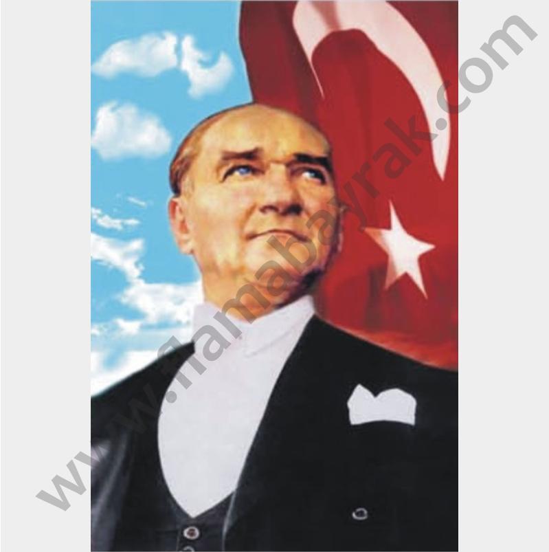 poster1 Atatürk Posteri