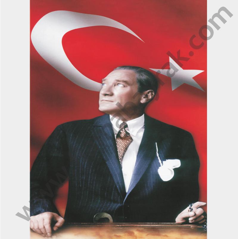 poster2 Atatürk Posteri