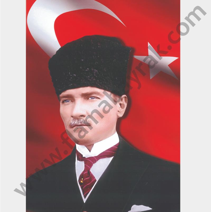 poster4 Atatürk Posteri