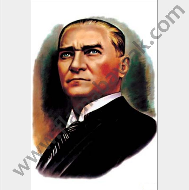 poster8 Atatürk Posteri