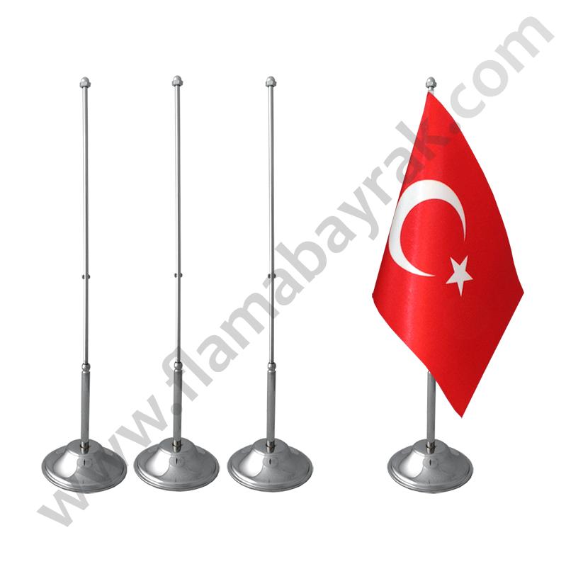 tekli masa bayragi1 Masa Bayrağı