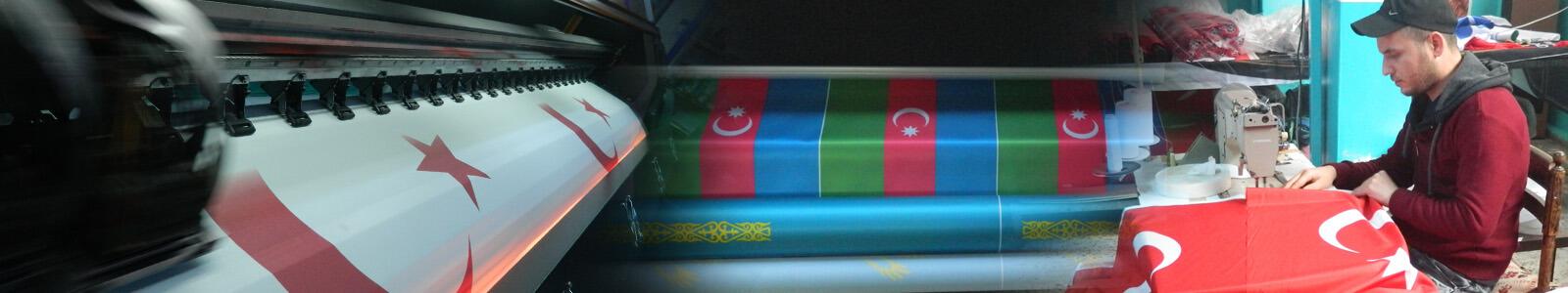 bayrak imalati 1 Dijital Bayrak Firması
