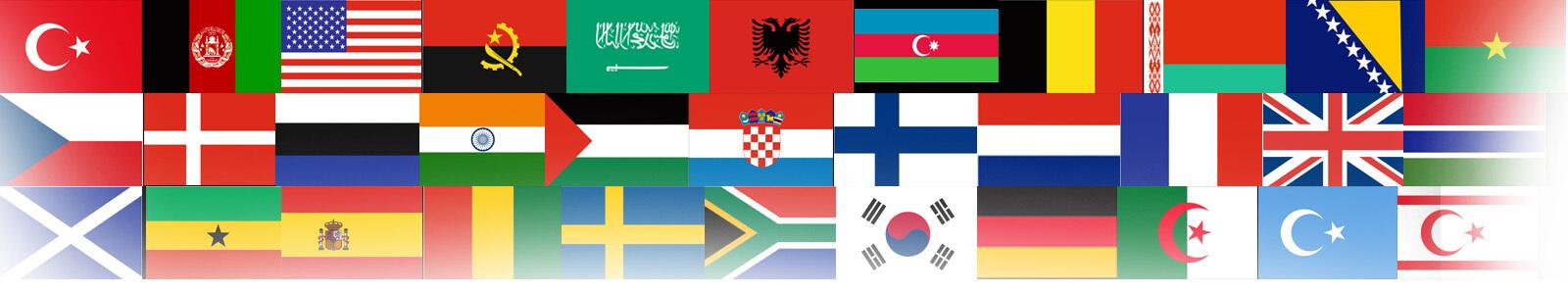 bayrak satis Bayrak Satışı