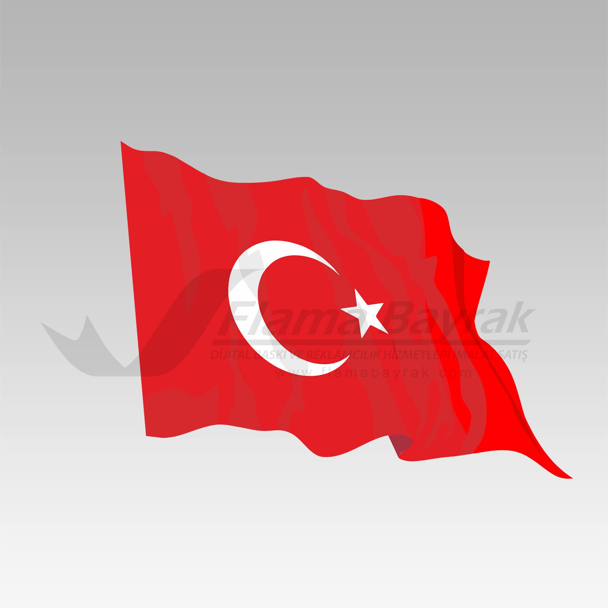 Türk Bayrağı 4 Türk Bayrağı