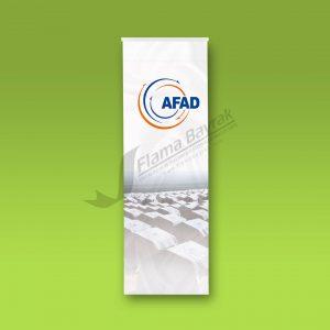 AFAD Duz Flama 300x300 Kırlangıç Bayrak