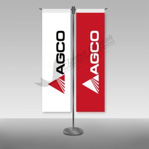 Agco 2li T Tipi Masa Bayragi 300x300 Masa Bayrağı