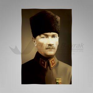 Askeri Ataturk Posteri 300x300 Atatürk Posteri