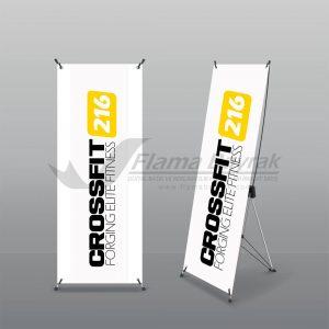 Crossfit XBanner 300x300 X Banner
