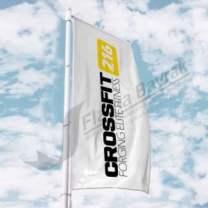Crossfit216 Gonder Bayragi 300x300 Benzinlik Tipi Gönder  Bayrağı