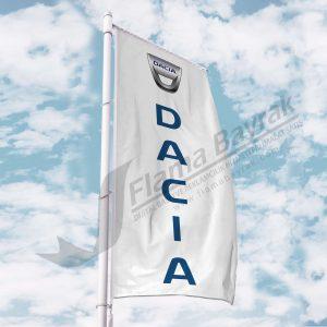 Dacia Gonder Bayragi 300x300 Benzinlik Tipi Gönder  Bayrağı