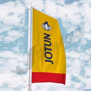 Jotun Gonder Bayragi 300x300 Benzinlik Tipi Gönder  Bayrağı