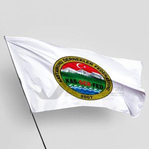 Kastamonu Dernekler Federasyonu Gonder Bayragi 300x300 Dernek Bayrağı