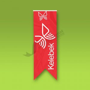 Kelebek Kirlangic Flama 300x300 Kırlangıç Bayrak