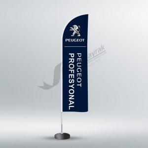 Peugeot plaj bayragi 300x300 Plaj Bayrağı