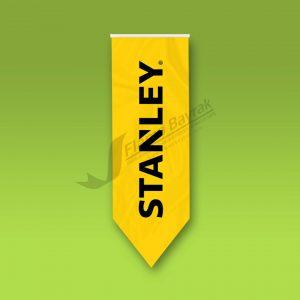Stanley Sivri Flama 300x300 Kırlangıç Bayrak