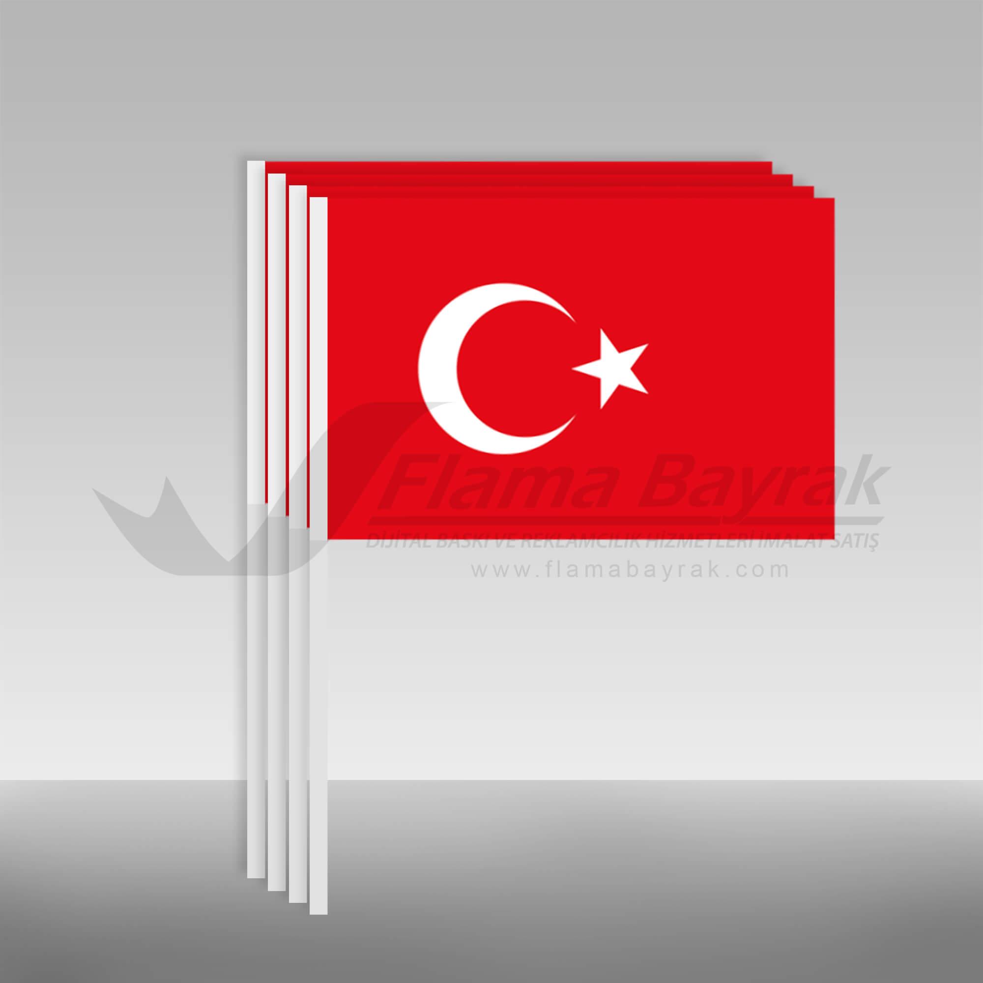 sopalı Türk Bayrağı Türk Bayrağı