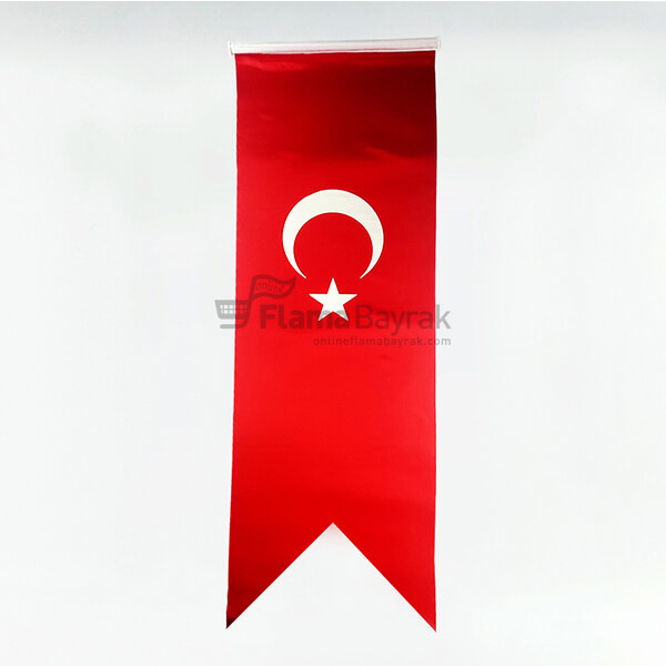 Kirlangic Turk Bayragi Türk Bayrağı