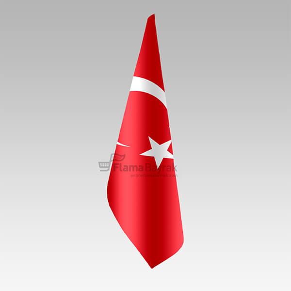 Sacaksiz Turk Makam Bayragi Türk Bayrağı