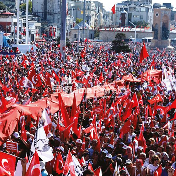 Sopali Turk Bayragi Türk Bayrağı